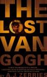 The Lost Van Gogh - A.J. Zerries
