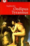 Oedipus Tyrannus - Sophocles, Ian McAuslan, P.E. Easterling