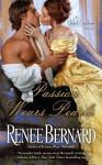 Passion Wears Pearls - Renee Bernard