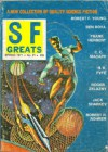 Sf Greats, Spring 1971 (With Frank Herbert's Greenslaves) (#21) - Frank Herbert, Robert F. Young