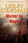 Murder by Magic - Lesley Cookman