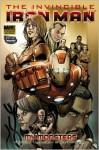 Invincible Iron Man Volume 7: My Monsters - Matt Fraction, Carmine Di Giandomenico, John Romita Sr., Andrea Mutti