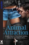 Animal Attraction and Other Stories - Miranda Forbes, Lucy Felthouse, Mary Borsellino, Sommer Marsden, Landon Dixon, Elizabeth Coldwell