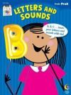 Letters and Sounds, Grade PreK - Creative Teaching Press