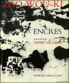 Zao Wou-Ki: Encres - Françoise Marquet, Henri Michaux