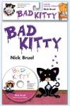 Bad Kitty (Book & CD Set) - Nick Bruel, Vanessa Williams