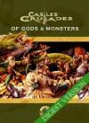 Castles & Crusades Of Gods & Monsters (Digest Version) - James M. Ward, Cory M. Caserta, Peter Bradley, Jason Walton