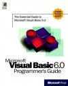 Microsoft Visual Basic 6.0 Programming/Mastering Solution: Complete Two-In-One Learning Solution - Microsoft Corporation