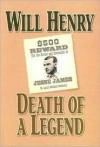 Death Of A Legend (Class D) - Will Henry