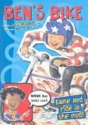 Ben's Bike - Jill Eggleton, Chantal Stewart