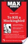 To Kill a Mockingbird (MAXNotes Literature Guides) - Anita Price Davis, English Literature Study Guides
