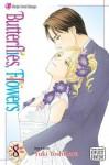 Butterflies, Flowers, Vol. 8 - Yuki Yoshihara