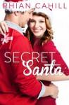 Secret Santa (novella) - Rhian Cahill