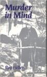 Murder in Mind - Roy Fuller
