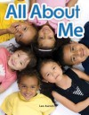 All about Me Lap Book: All about Me: Literacy, Language and Learning - Dona Herweck Rice