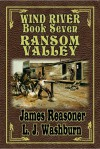 Ransom Valley - James Reasoner, L.J. Washburn