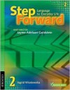 Step Forward 2: Language for Everyday Life Student Book and Workbook Pack - Ingrid Wisniewska