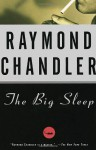 The Big Sleep - Raymond Chandler, Daniel Massey