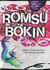 Romsubókin - Aðalsteinn Ásberg Sigurðsson, Halla Sólveig Þorgeirsdóttir
