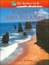 Coasts and Islands - Terry J. Jennings