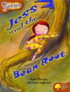 Jess And The Bean Root (Dingles Leveled Readers Brown Level) - Ruth Morgan, Barbara Vagnozzi