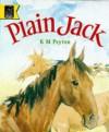 Plain Jack - K.M. Peyton