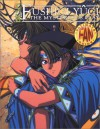 Fushigi Yugi: Ultimate Fan Guide, Volume 2 - John D. Rateliff