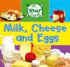 Milk, Cheese and Eggs. Honor Head - Honor Head