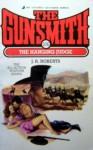 The Gunsmith #106: The Hanging Judge - J.R. Roberts