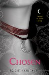 Chosen - P.C. Cast, Kristin Cast