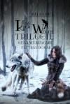Kuss der Wölfin - Trilogie (Fantasy | Gestaltwandler | Paranormal Romance | Gesamtausgabe 1-3) - Katja Piel