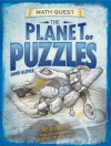 The Planet of Puzzles - David Glover