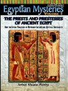 Egyptian Mysteries Vol. 3 the Priests and Priestesses of Ancient Egypt - Muata Ashby