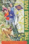 Five Have a Mystery to Solve (Famous Five) - Enid Blyton