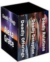Deadly Trilogy Boxed Set - Alexa Grace