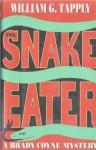 The Snake Eater - William G. Tapply