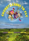 Chubby Learns to Fly (A Wonderfully Illustrated Children's Book) - John Hazell, James Adams