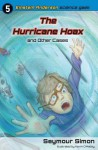 The Hurricane Hoax and Other Cases - Seymour Simon, Kevin O'Malley