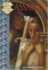 Assassin - Grace Cavendish, Patricia Finney