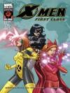 X-Men First Class: The New Recruit - Jeff Parker, Julia Bax, Roger Cruz