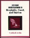 Internet Investigations in Hospitality, Travel, and Tourism - Cynthia B. Leshin