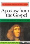 Apostasy from the Gospel - John Owen