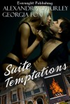 Suite Temptations - Alexandra O'Hurley, Georgia Fox