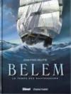 Le Temps des naufrageurs (Belem, #1) - Jean-Yves Delitte