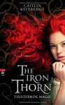 The Iron Thorn - Flüsternde Magie: Band 1 - Caitlin Kittredge, Katharina Steeg