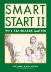 Smart Start II: Why Standards Matter - Patte Barth, Ruth Mitchell