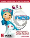 Super Magnetic Neo (Prima's Official Strategy Guide) - Christine Cain