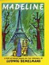 Madeline Pop-up Book - Ludwig Bemelmans