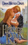 Heart of the Raven - Diane Wicker Davis