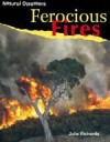 Ferocious Fires (ND) - Chelsea House Publishers
